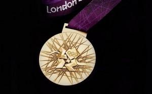 londen olympische spelen medaille