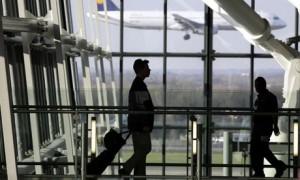 Londense Luchthavens vol