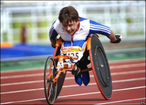Kaartverkoop Paralympics Londen 2012