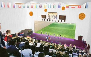 Schietsport Londen Olympische Spelen