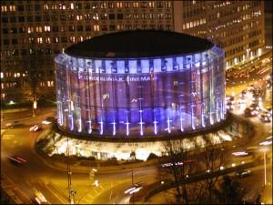 IMAX Bioscoop Londen