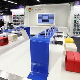 google chromebook winkel londen