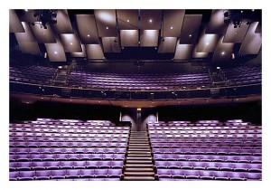 Theater Londen beste plekken
