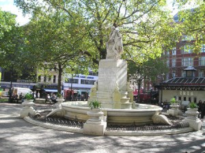 Leicester Square, Londen