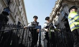 Beveiliging Olympische Spelen Londen verscherpt