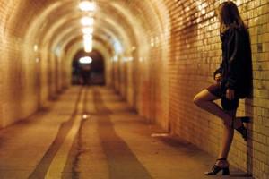 Prostitutie in Londen tijdens olympische spelen
